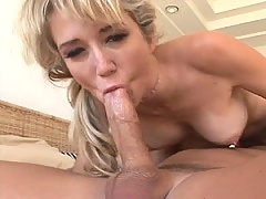 Tayler Faith's man can lift and twist her in all kinds of directions!